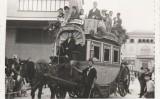La primera diligència de l'Estat feia el trajecte Reus-Barcelona, un viatge d'unes 12 hores