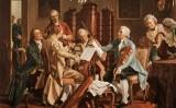 Quartet amb Joseph Haydn
