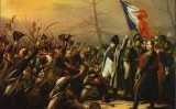 'El retorn de Napoleó', de Charles Auguste Guillaume Steuben
