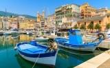 Port de Bastia, capital del departament d'Alta Còrsega