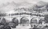 Batalla del Ponte Nuovo sul Golo