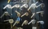 Raffel Pagès ens va dir que havia provat tots els assecadors de la col·lecció del museu