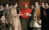 Casament d'Enric IV i Maria de Mèdici -  Jacopo di Empoli / Wikimedia Commons