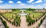 Els jardins de Versalles