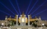 Gaudiu de la 'Nit del Museu Nacional'