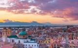 Càller, la capital de Sardenya
