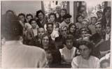 Els cristians perseguits per Franco - celebració a una cuina