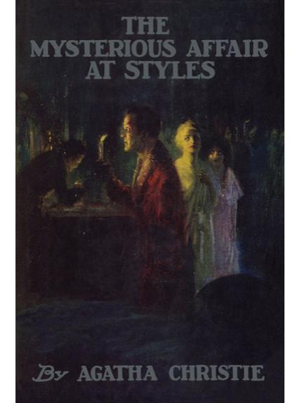 El misteriós cas de Styles