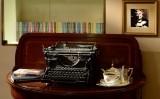 L'Agatha Christie Room