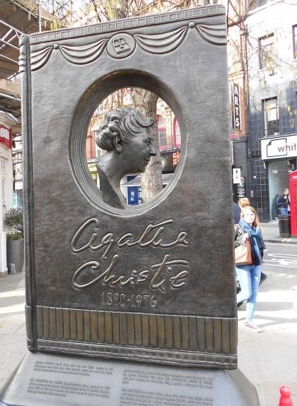 Memorial a Londres