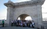 El grup del segon viatge a Sardenya