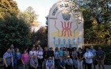 Monument per la Unitat de la Llengua Catalana, a l'Alguer