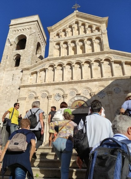 Duomo de Santa Maria Assumpta i Santa Cecília