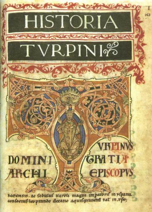 'Codex calixtinus' (1140) -  Onderwijsgek / Wikimedia Commons
