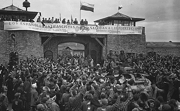Alliberament de Mauthausen -  Wikimedia Commons