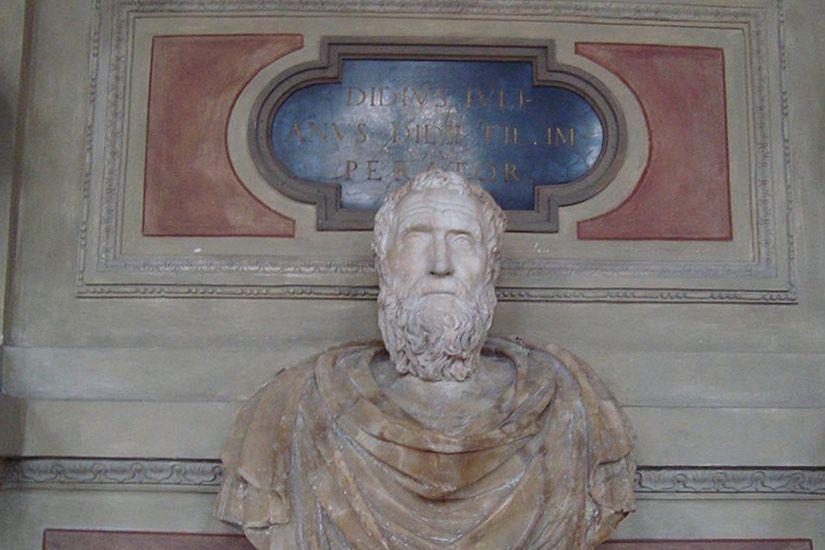 Bust de Didi Julià al Residenz Museum de Munic -  José Luís Bernardes / Wikimedia Commons