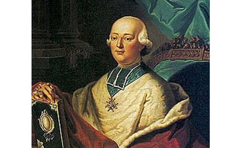 Retrat de Louis-René-Édouard de Rohan -  Autor desconegut / Wikimedia Commons