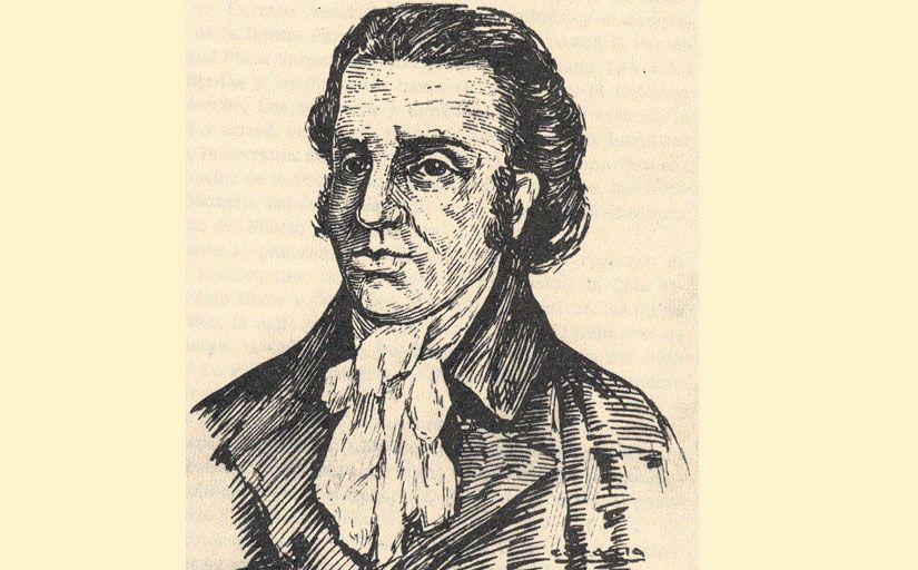 Joan Baptista Marià Picornell