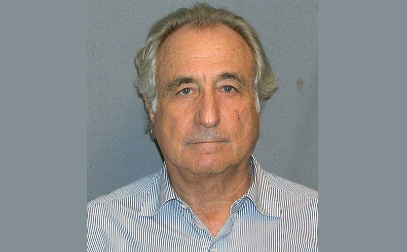 Foto policial de Bernard Madoff -  Wikimedia Commons