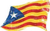 L'estelada s'inspira en la bandera cubana -  Thinkstock