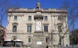Monument al marquès de Comillas, a Barcelona -  Canaan / Wikimedia Commons