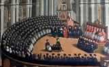 Pintura que representa el concili de Trento -  Wikimedia Commons