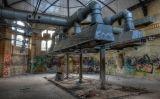 L'hospital Beelitz-Heilstätten, a Alemanya -  Thinkstock