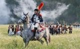 Recreació, el 2011, de la batalla de Waterloo -  Myrabella / Wikimedia Commons