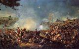 Batalla de Waterloo -  William Sadler