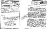 Documents que proven la cursa nuclear franquista