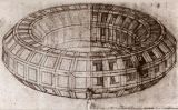 El mazzocchio de Leonardo -  Wikimedia Commons