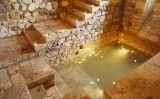 El micvé de Besalú, del segle XII