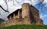 La Sala, a Viladrau, la masia natal de Serrallonga -  Ajuntament de Viladrau
