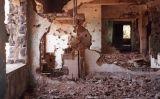 Un hospital de Síria després d'un atac -  Wikimedia Commons