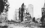 Guernica després dels atacs del 26 d'abril de 1937 -  Wikimedia Commons