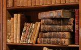 Llibres antics -  Thinkstock