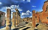 Ruïnes de Pompeia -  Trey Ratcliff / Flickr