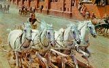 Escena de 'Ben-Hur' -  Wikimedia Commons