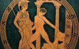 Copa d'Aison, una mostra de ceràmica grega -  Marie-Lan Nguyen / Jastrow / Wikimedia Commons