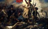 'La llibertat guiant el poble', del pintor romàntic Eugène Delacroix (1830) -  Eugène Delacroix / Crisco 1492 / Wikimedia Commons