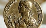 Moneda d'Alexandre Sever (c. 230 dC) -  Jastrow / Wikimedia Commons