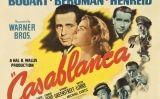 Cartell de la pel·lícula 'Casablanca' (1942) de Michael Curtiz -  Breve Storia del Cinema / Flickr