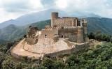 El castell de Montsoriu -  Patronat del Castell de Montsoriu