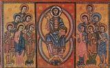 Frontal de la Seu d'Urgell o dels apòstols -  MNAC
