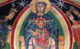 Àbsis de Santa Maria de Taüll -  Wikimedia Commons