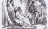 Gravat de la reina Ranavalona I de Madagascar -  H. Linton / Wikimedia commons