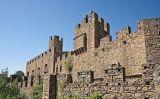 El castell de Requesens -  Mikipons