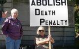 Protestes del Dia Mundial contra la Pena de Mort (octubre 2008) -  Word Coalition Against the Death Penalty /Flickr