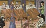 Hospital medieval -  Wikimedia Commons