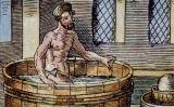 Arquimedes a la banyera